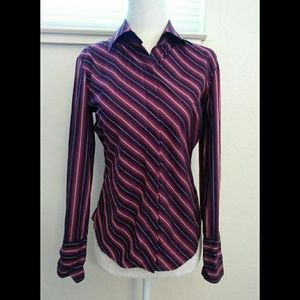 Banana Republic Women's Button Down Shirt Size XS